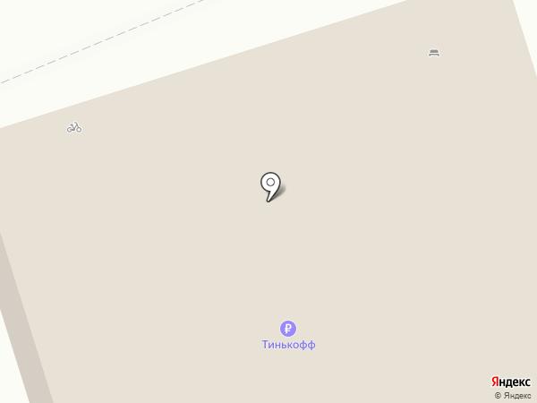 ХОЗМИР на карте