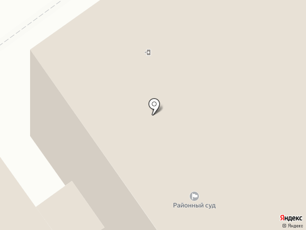 Сыктывдинский районный суд Республики Коми на карте