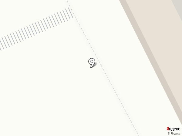 КомиРыба на карте