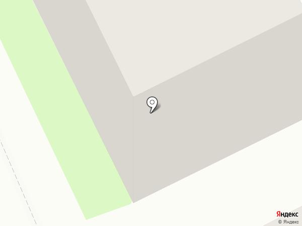 Мм Пицца на карте