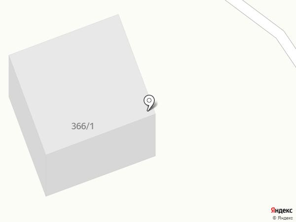 Городская служба перемещения транспортных средств на карте