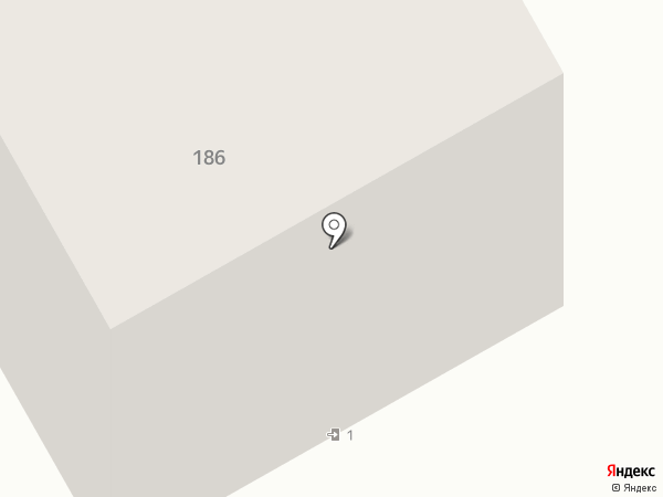 Керка, ТСЖ на карте