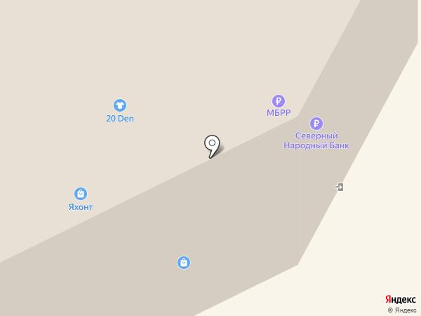 Naf Naf на карте