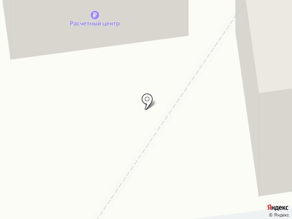 Комплексная эксплуатация недвижимости на карте