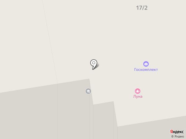 ПраздниКоми на карте
