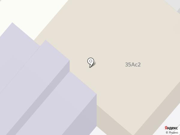 Кама-Автоматика на карте