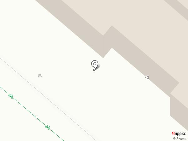 Сеть инфокиосков, АК Барс банк, ПАО на карте
