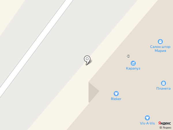 Банкомат, Интехбанк, ПАО на карте