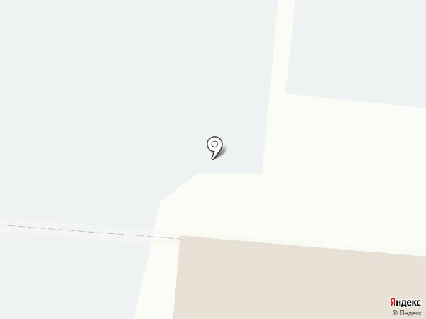 Тритон на карте