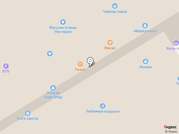 АКБ БТА-Казань на карте
