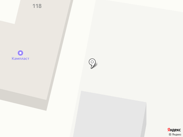 Эко Полюс на карте