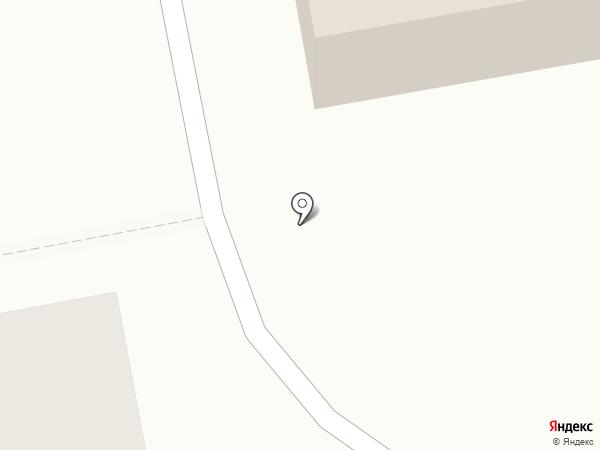 ГузЭль на карте