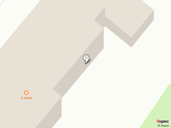 САЮРИ на карте