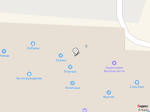 Pitcustom на карте