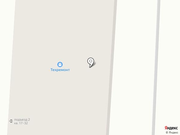 Фильтр`ОК на карте