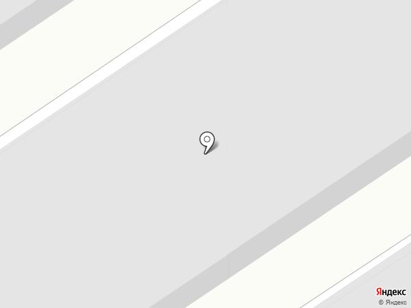 Иномоторс на карте