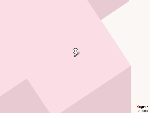 Региональный медицинский диагностический центр на карте