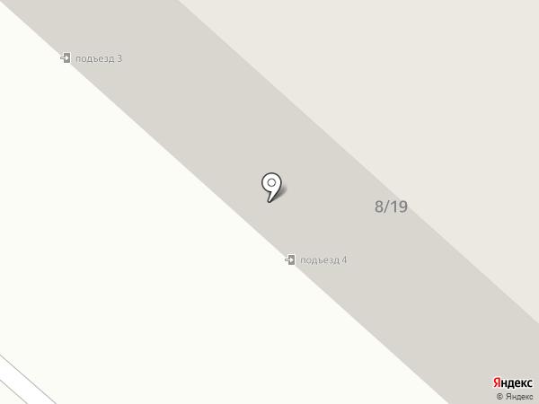 АлкоStop на карте