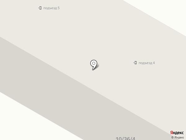 Ак бит на карте