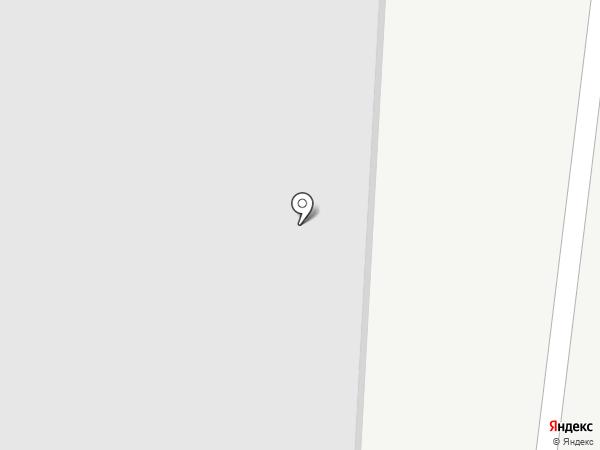 Идел-Автомаркет на карте