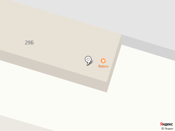 Bar Boss на карте