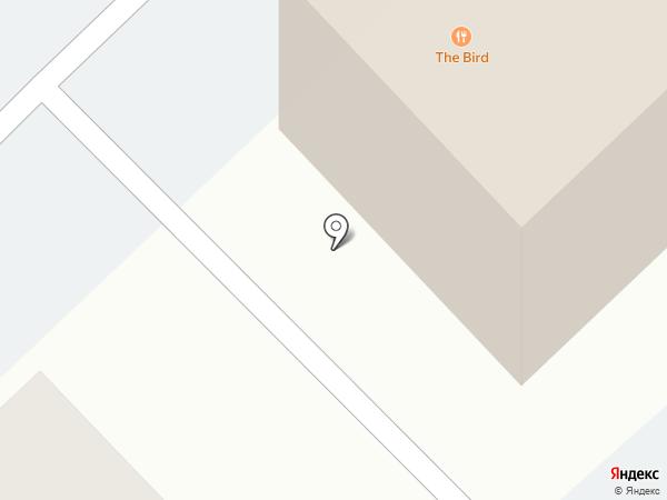 CHILL OUT на карте