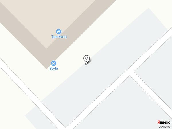 ProPan на карте