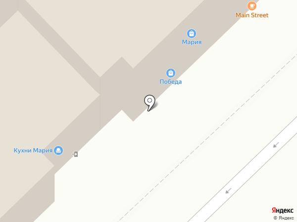 Milano на карте