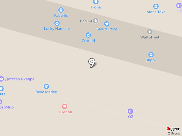 Laoshi на карте