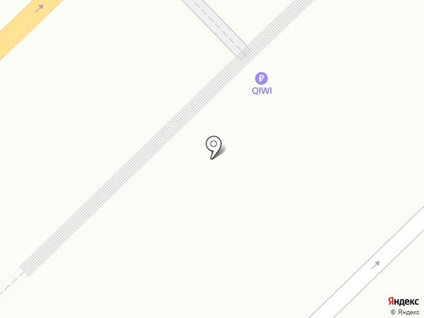 Фейерверк-Челны на карте