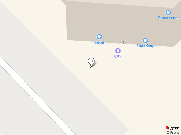 Банкомат, Тимер банк, ПАО на карте