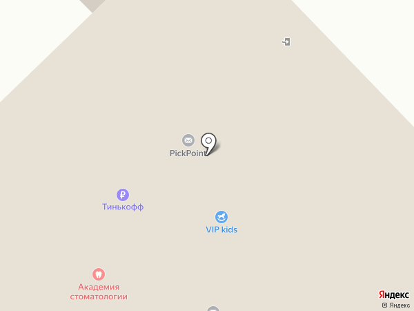 Shellac Челны на карте