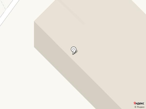 Челны-Бройлер на карте
