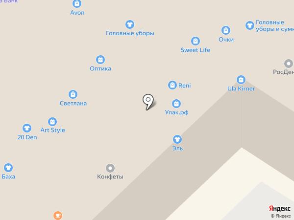 Lilak на карте