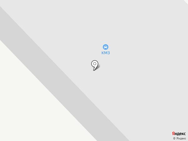 PRINT на карте