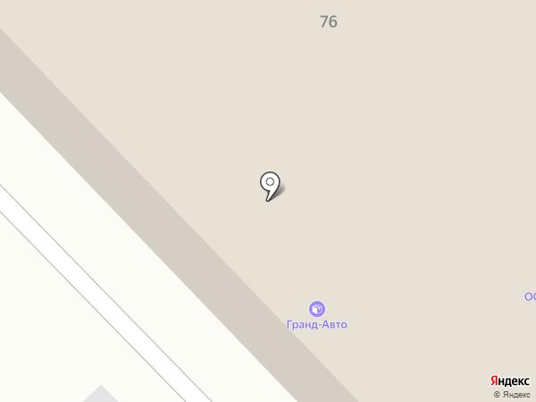 На Вахитова на карте