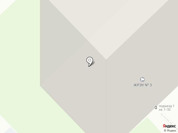 ТрансАвто на карте