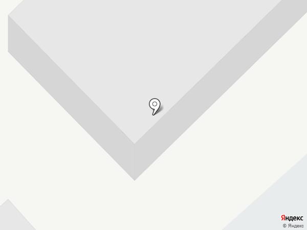 АВТОАЛЬФА на карте
