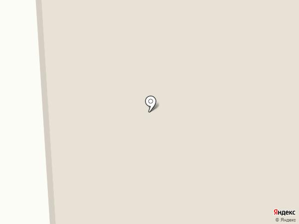Центр автомобильной помощи на карте