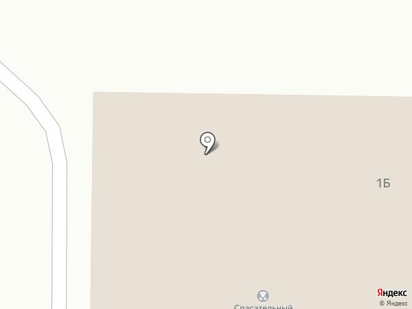 Поисково-спасательная служба г. Ижевска на карте