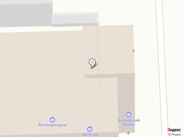 АйТи-Консалтинг на карте