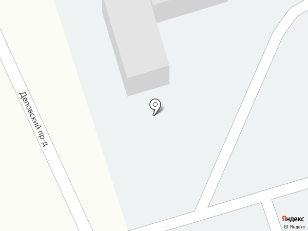Папа-Лаваш на карте