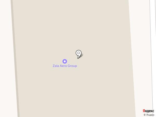 ВитаВет на карте
