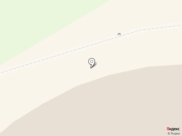 Liska на карте