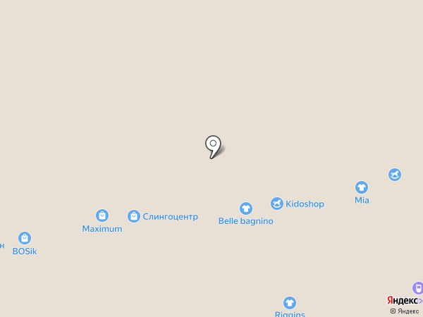 Intrigo на карте
