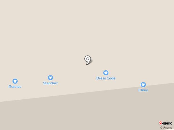 Sasha fabiani на карте
