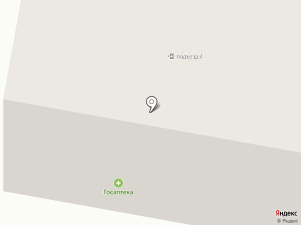 Иван-да-Марья на карте