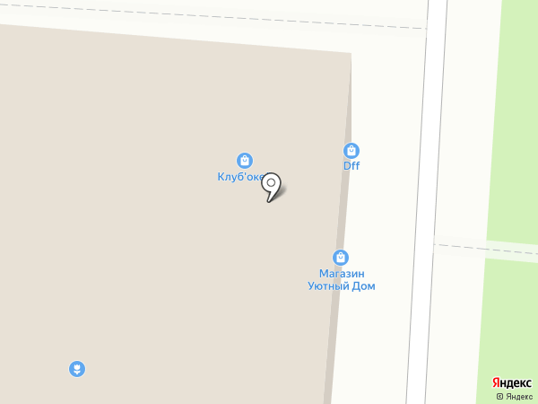 Мобил-сервис на карте