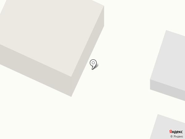 Версоф на карте
