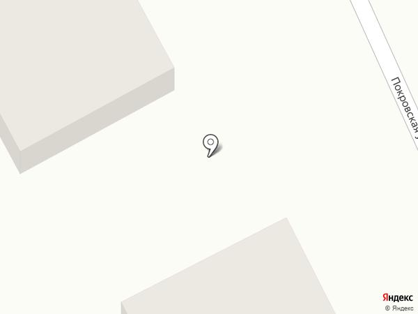 ДомОренСтрой на карте